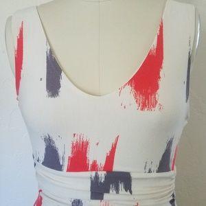 MAUVE Maxi Dress